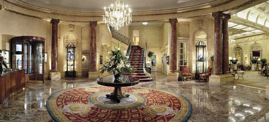 hotel ritz madrid discount photo