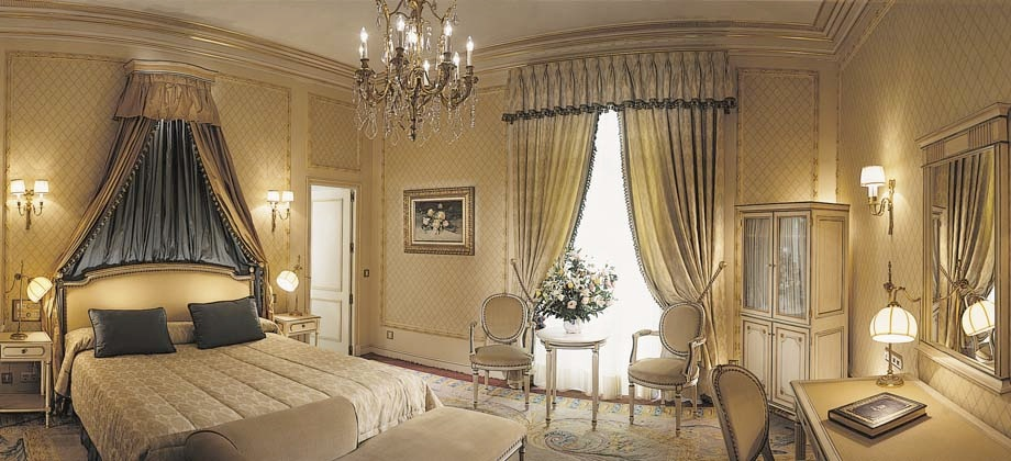 hotel ritz madrid espana photo