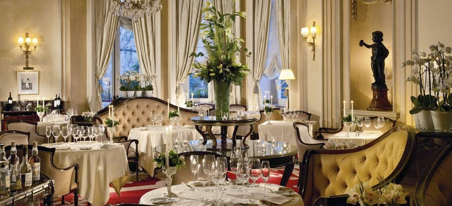 hotel ritz madrid Belmond photo