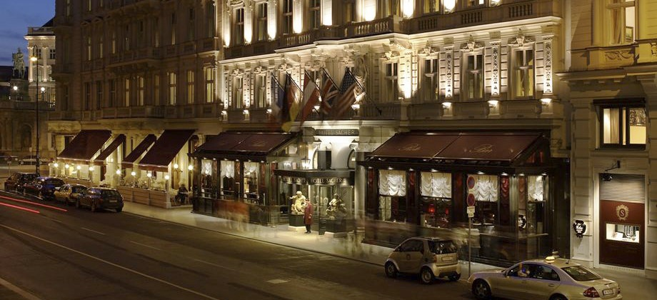 Luxury hotel experts get rates for Luxury hotels austria