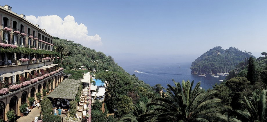 Hotel Splendido & Splendido Mare, An Orient-Express Hotel Photo