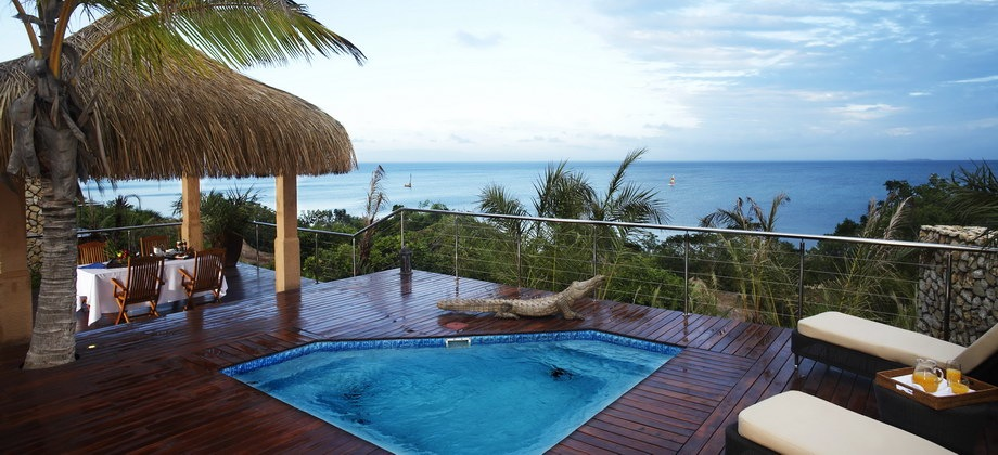 indigo bay island resort mozambique photo