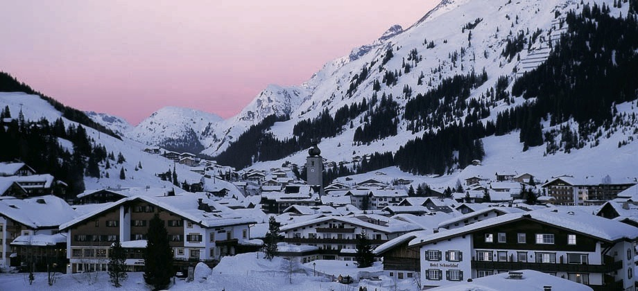 Lech Austria  city pictures gallery : Kristiania Lech Hotel Find The Best Kristiania Lech Austria Rat