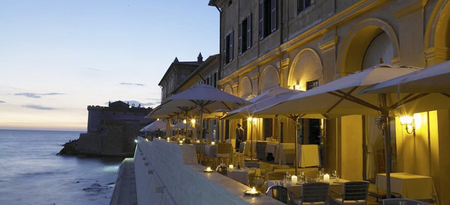 The best rome luxury hotels by for Great small hotels italy