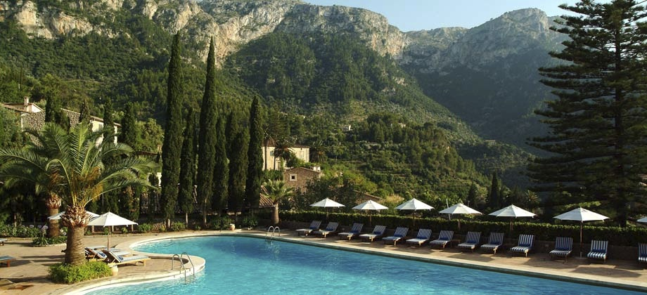 La Residencia, An Orient-Express Hotel Photo