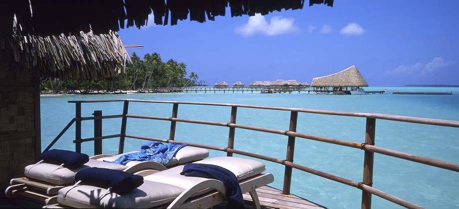 Le Taha'a Island Resort & Spa Deal - Tahaa Island Resort Discount