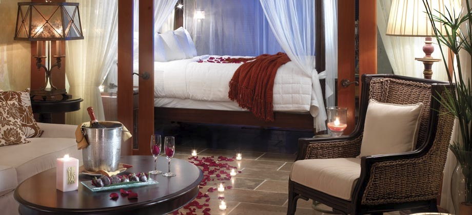 Little palm island find best little palm island resort rates for A little luxury beauty salon