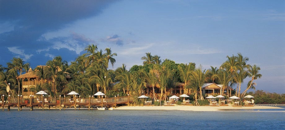 Little Palm Island, Island Resort & Spa Photo
