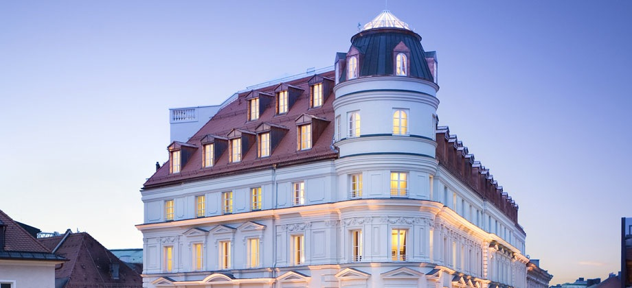 Mandarin Oriental, Munich Photo
