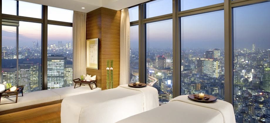 mandarin oriental japan photo