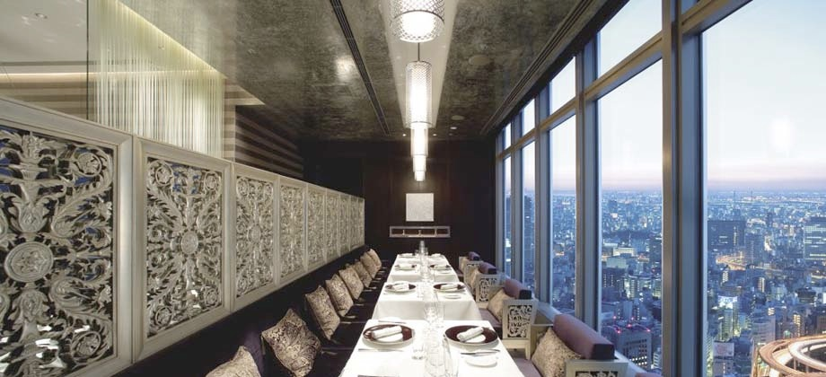 mandarin oriental japan deal photo