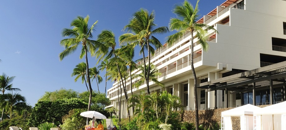 mauna kea beach hotel reviews photo
