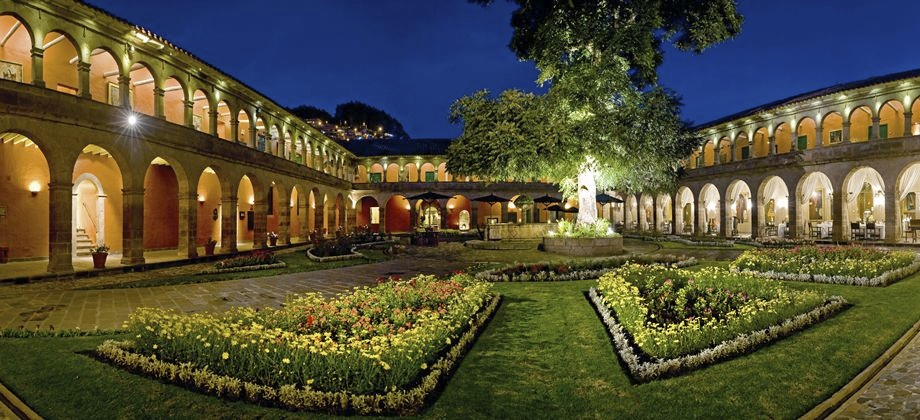 Miraflores Park Hotel, An Orient-Express Hotel Photo