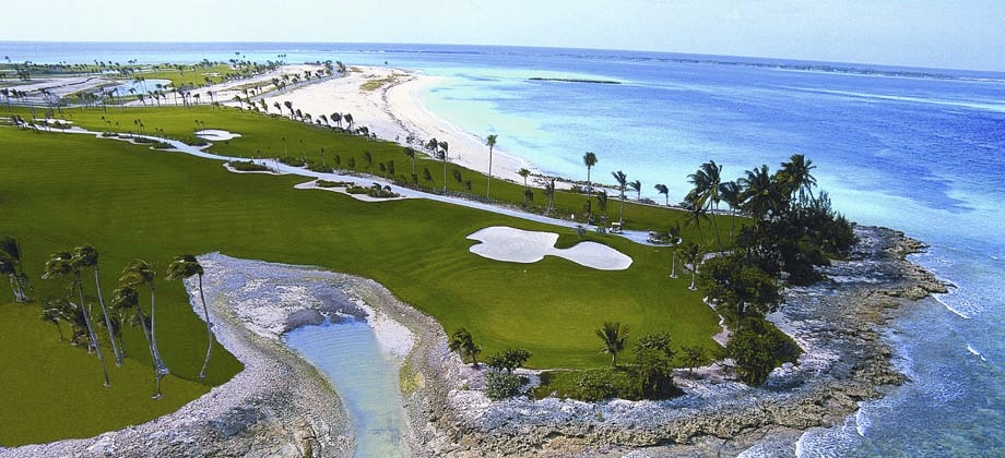 One&Only Ocean Club Bahamas Photo