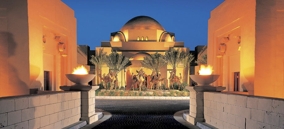 One&Only Royal Mirage Dubai Photo