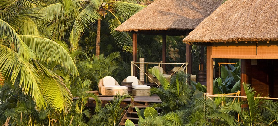 The Best South Goa Luxury Hotels By Luxuryhotelexperts Com