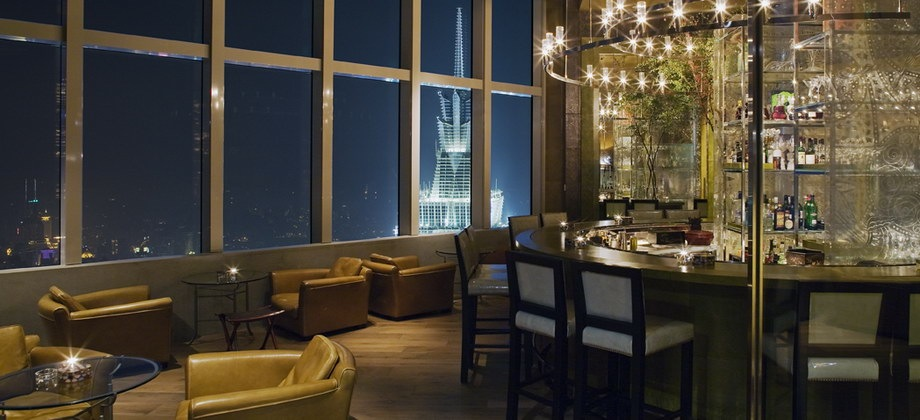 park hyatt shanghai offer photo