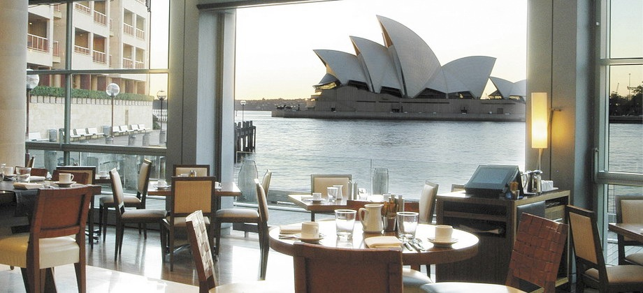 Park Hyatt Sydney The Rocks Photo