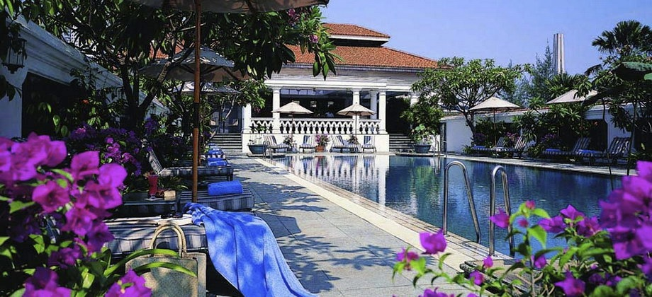 The Best Singapore Luxury Hotels By Luxuryhotelexperts Com