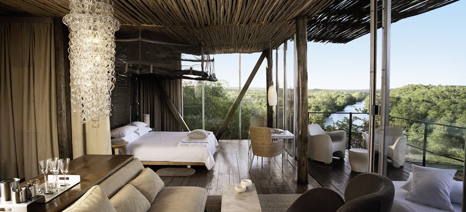 singita game reserves offer photo