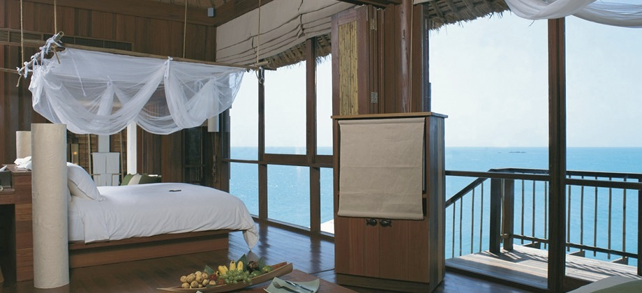 six senses hideaway koh samui photo