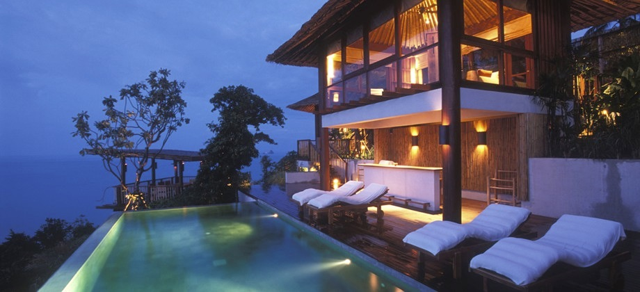 six senses hideaway samui thailand photo