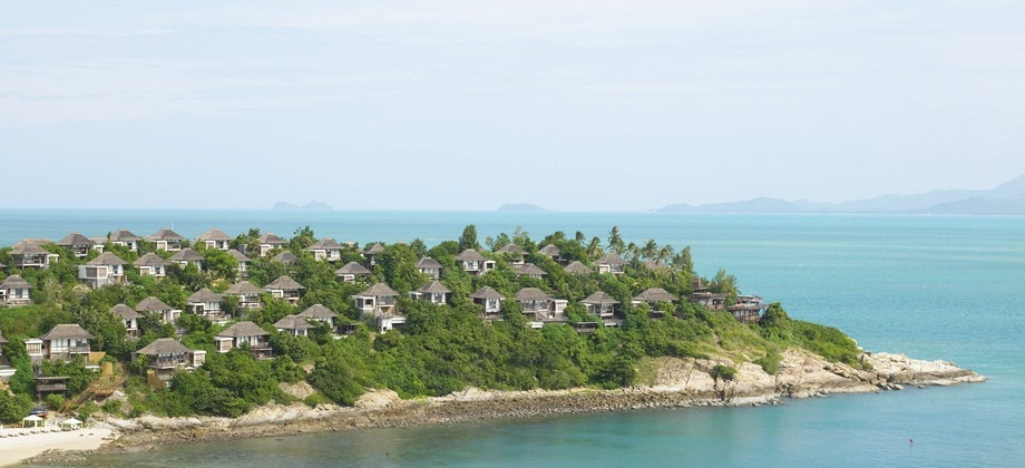 six senses hideaway samui koh samui photo