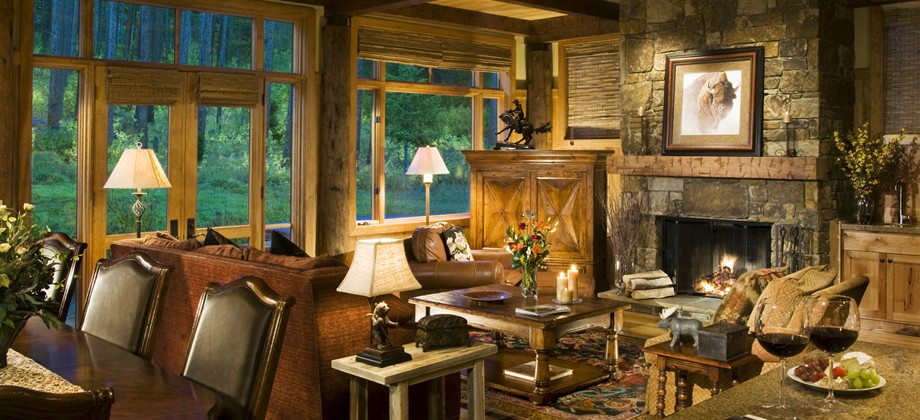 Luxury Hotels Colorado Find The Best Snake River Spa Rates