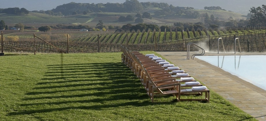 The Carneros Inn Photo