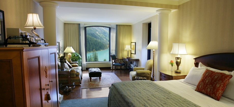fairmont chateau lake louise deal photo