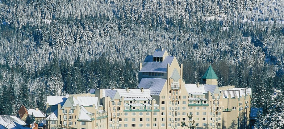 The Fairmont Chateau Whistler Photo