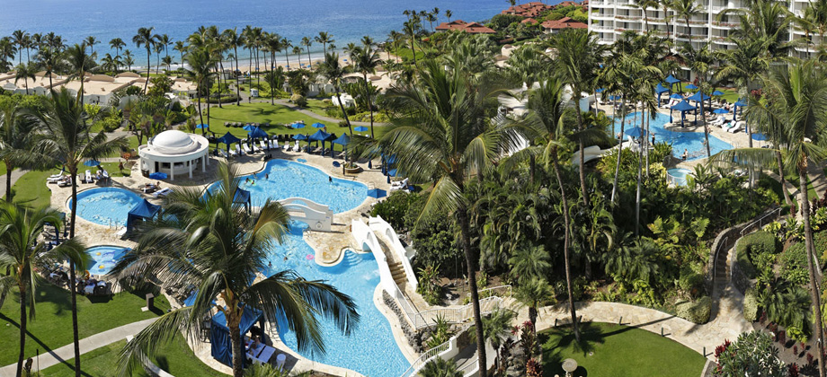 The Fairmont Kea Lani Maui Photo