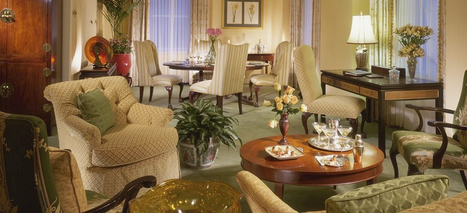 fairmont olympic seattle hotel photo