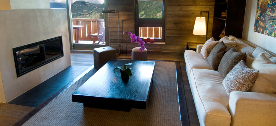 lodge verbier offer photo