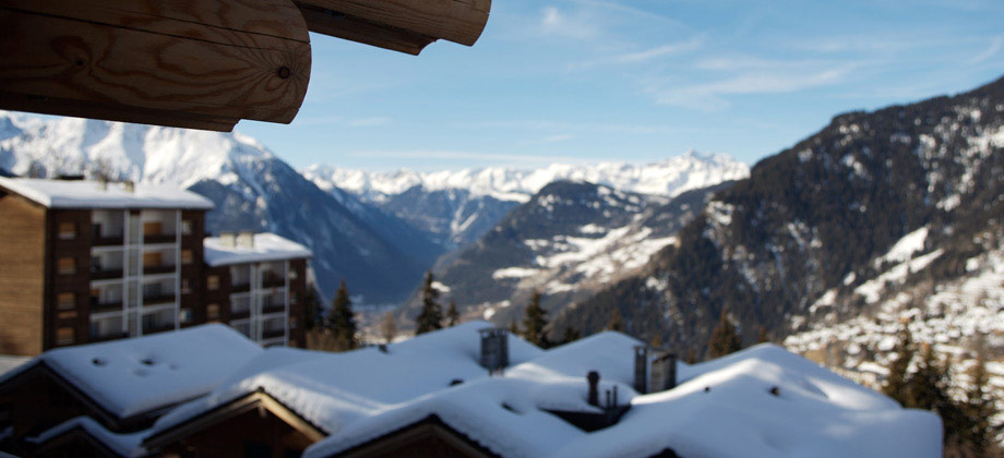 lodge verbier rate photo