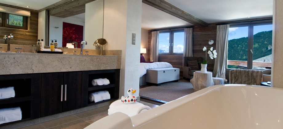 lodge verbier special photo