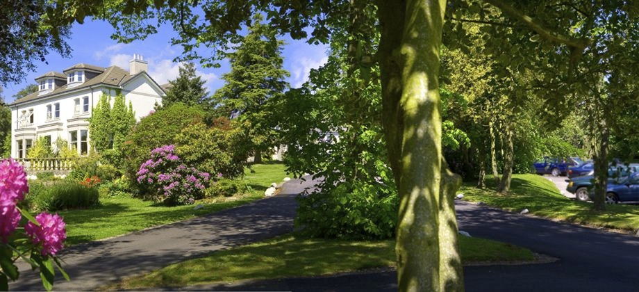 The Marcliffe Hotel and Spa - Connoisseurs Scotland Photo