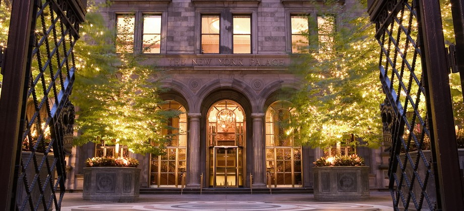 Find the best boutique hotels in new york luxury lifestyle for Top boutique hotels new york