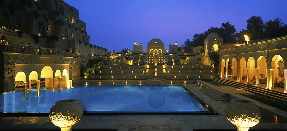 The Oberoi Amarvilas, Agra Photo
