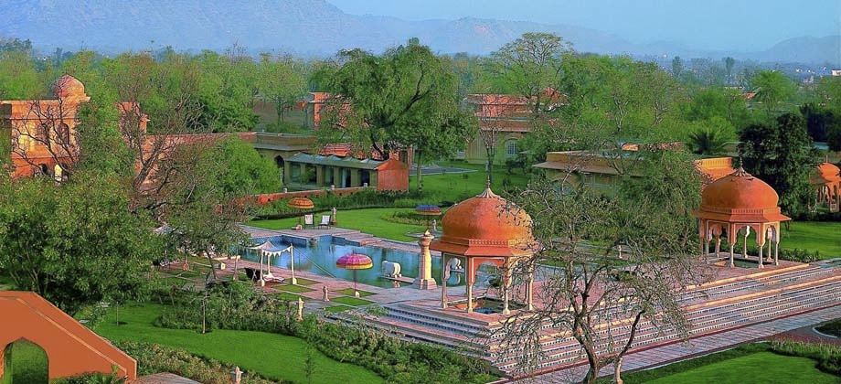The Oberoi Rajvilas, Jaipur Photo