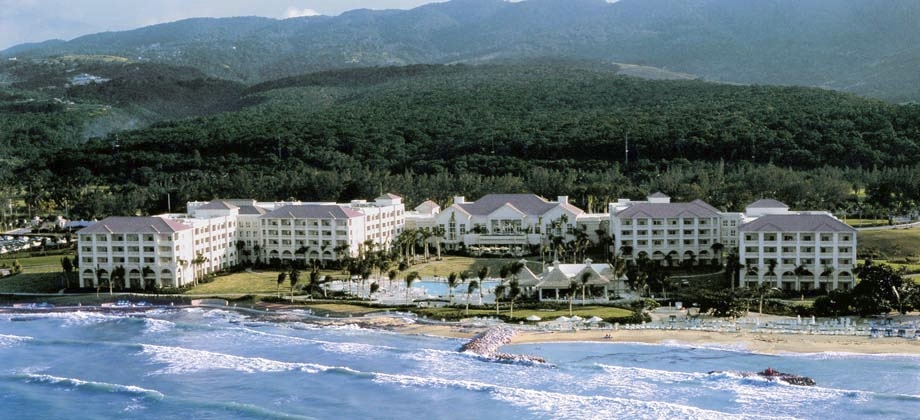 The Ritz Carlton Golf And Spa Resort Rose Hall Jamaica