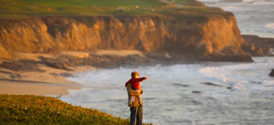 ritz carlton half moon bay photo