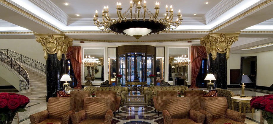 Ritz Carlton Moscow Russia Find The Ritz Carlton Moscow