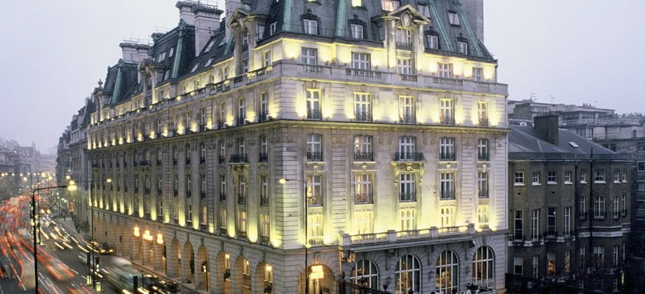 The Ritz London Photo
