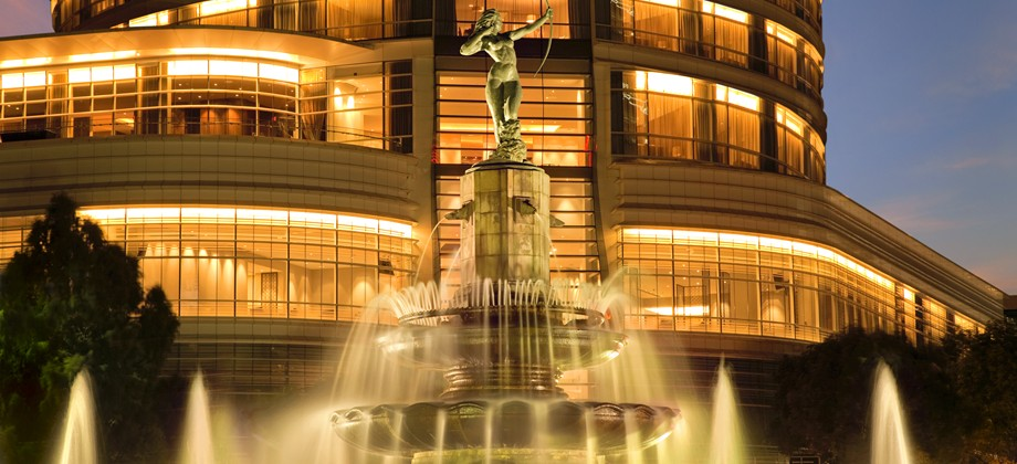 The Best Mexico City Luxury Hotels By Luxuryhotelexperts Com