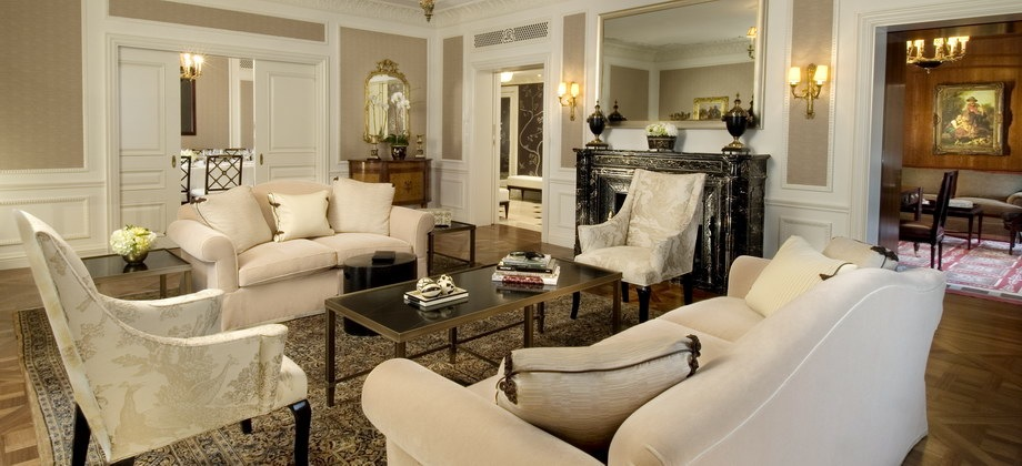 St Regis Restaurant Nyc Find Residences New
