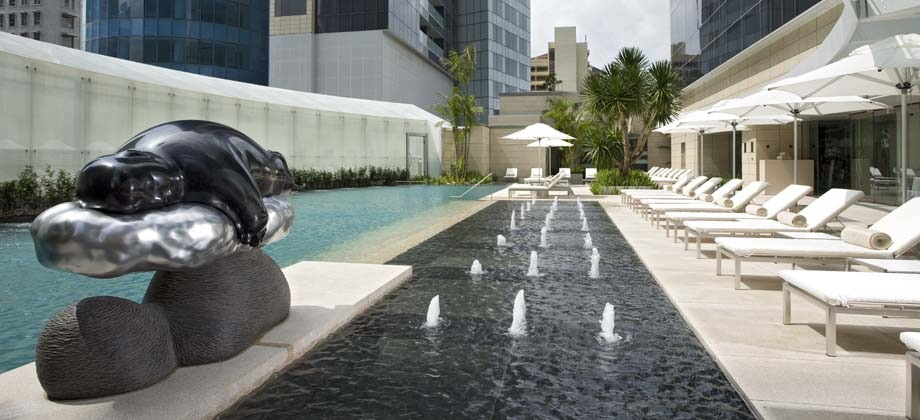 The St. Regis Singapore Photo