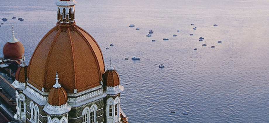 taj mahal palace photo