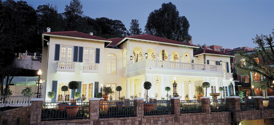 The Westcliff, An Orient-Express Hotel Photo