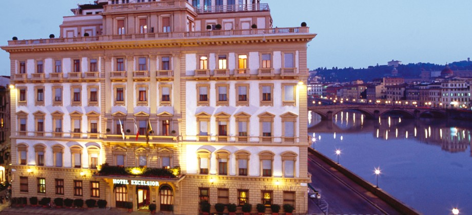 The Westin Excelsior, Florence Photo